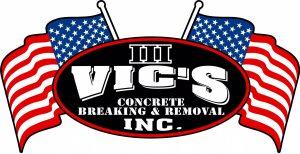 Vics Concrete